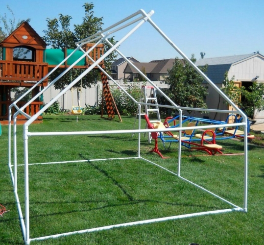 Structura solar mic