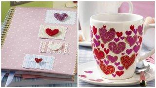 Idei cadouri romantice pentru el si pentru el