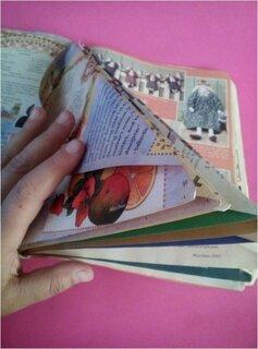 Continua cu toate foile din carte