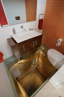 Efecte inedite pentru baie
