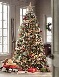 Acadele si jucarii decoratiuni pentru pom craciun