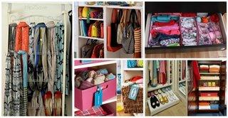 Solutii organizare pentru curatenie in casa