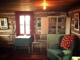 Interior casa veche renovata