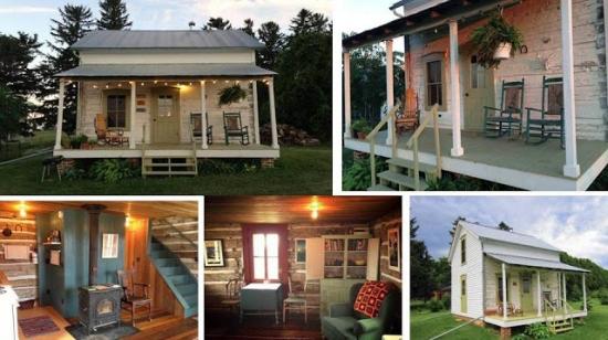 Renovare casa veche - o idee minunata pentru a avea o casa de vacanta cu bani putini