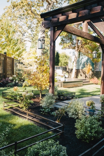 Gardut decor pentru gradina