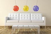 Imbinarea culorilor in designul interior