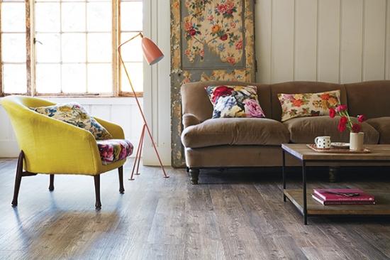 Incalzire prin pardoseala -  optiunea perfecta pentru confortul locuintei tale