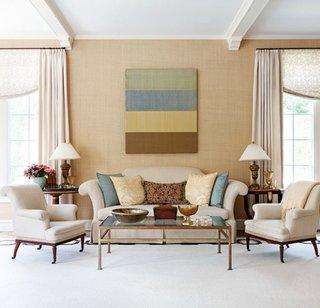 10 Secrete Pentru Amenajarea Unui Interior Modern Si