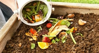 Cum sa iti faci propriul compost