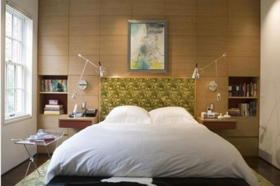 Lampi noptiera dormitor