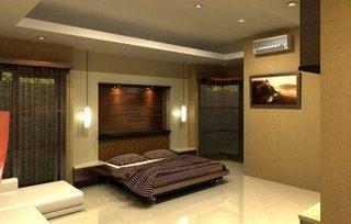 Lapi elegante dormitor