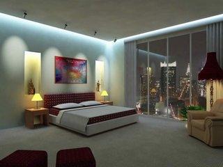 Veioze clasice dormitor