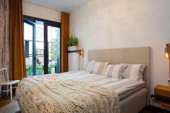 Veioze vintage dormitor