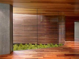 Amenajare interioara cu lemn plastifiat