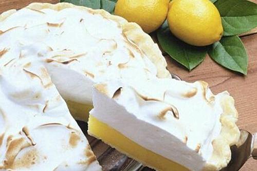 Cheese cake cu lamaie