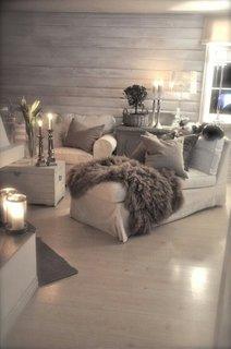 Pereti placati cu lemn natur nuanta gri