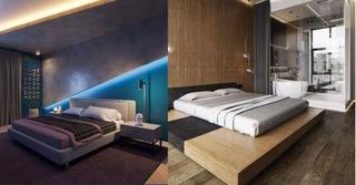 Asa se amplaseaza patul corect in dormitor