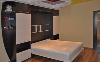 Decor modern dormitor