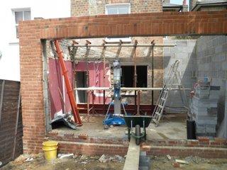 Lucrari la casa fara autorizatie de constructie