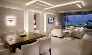 Modele scafe tavan cu leduri