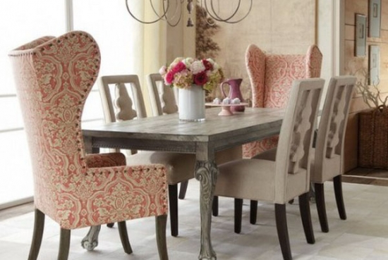 Cum sa alegi scaunele pentru dinning