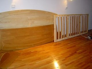Elemente componente ale unui pat