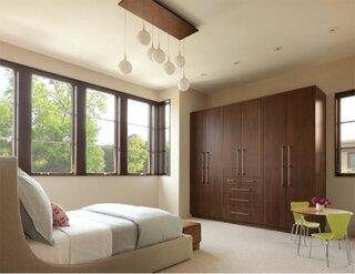 Idee asezare dulap in dormitor