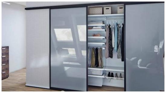 Mobila Dormitor | Dressing