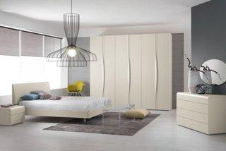 Dulap de dormitor modular