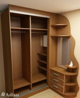 Model de mobilier hol facut pe comanda
