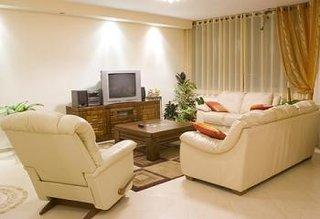 Mobila living moderna cu comoda tv