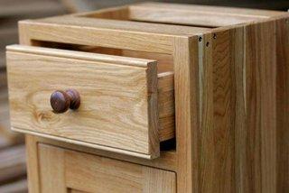Comoda din lemn