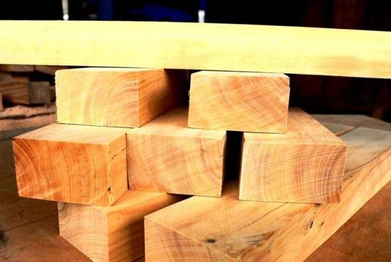 Sipci din lemn