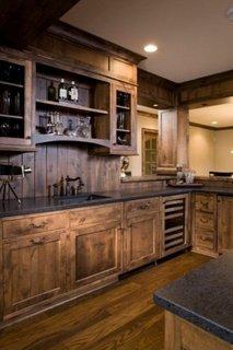 Mobilier elegant din paleti din lemn