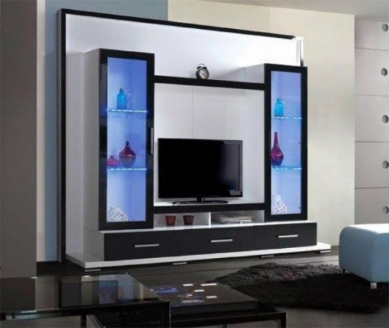 Comoda televizor living