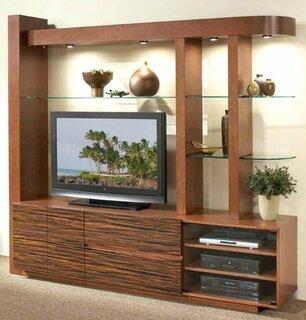 Dulap de living pentru televizor