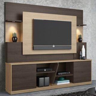 Mobila living cu loc pentru TV