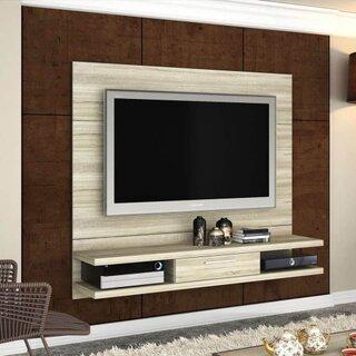 Panou pentru televizor in living