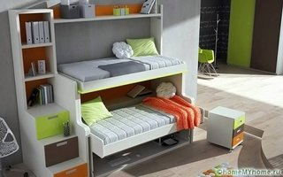 Mobilier multifunctional dormitor