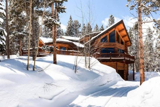 Casa de vacanta la munte