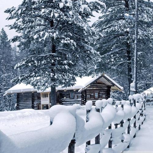 Casa perfecta pentru munte