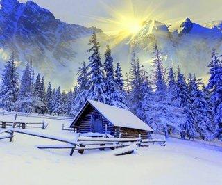 Vacanta perfecta la munte