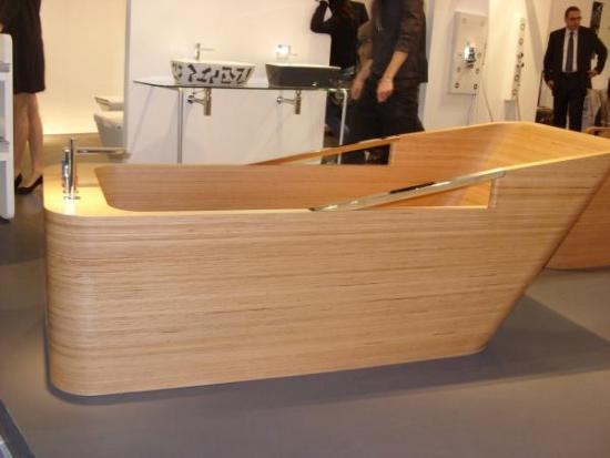 Model interesant de cada din lemn