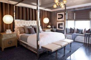 Lustre pentru dormitor globuri suspendate