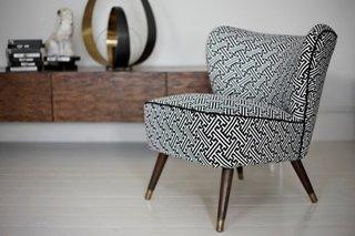 Tesatura inedita pentru scaune