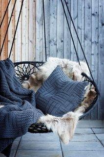 Scaun hamac foarte confortabil