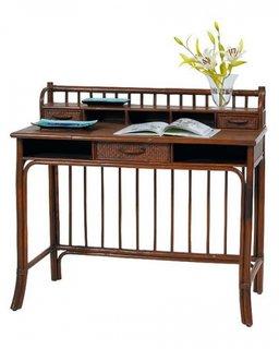 Consola eleganta din lemn