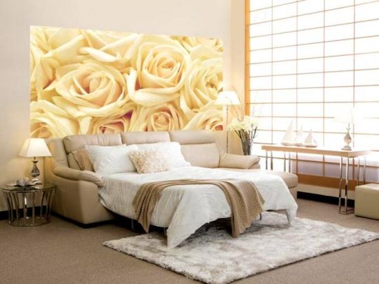 Canapea extensibila mare