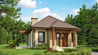 Proiect casa mica diamant