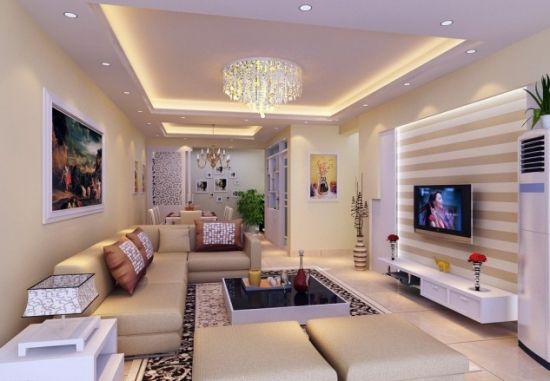 Scafa living elegant